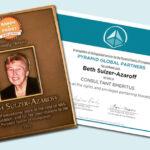 Dr. Beth Sulzer-Azaroff: Emeritus Honor